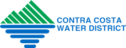Contra Costa Water District logo